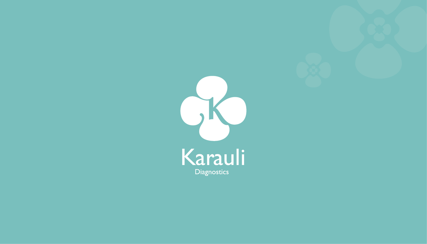 karauli diagnostics logo