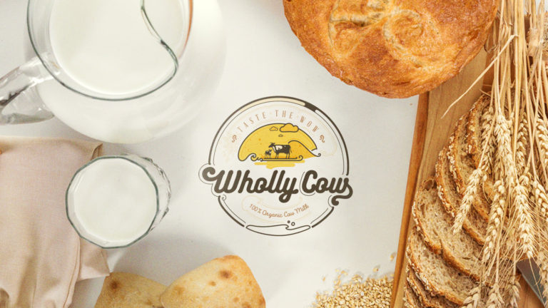 whollycow identity